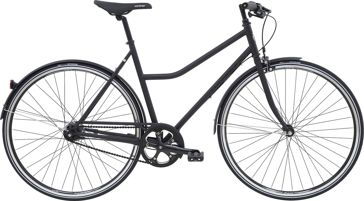 Winther - 1 | city-cykel
