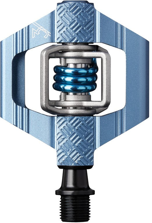 CRANKBROTHERS Pedal Candy 3 Slate blue | Pedals