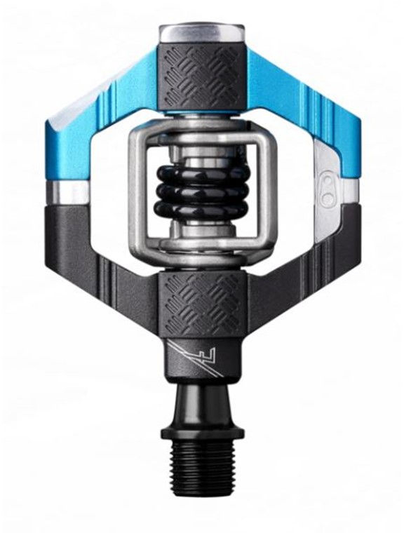 Crankbrothers Candy 7 Pedal Electric blue/Black | Pedals