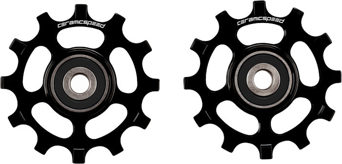 CeramicSpeed - Campagnolo coated | pulley wheel