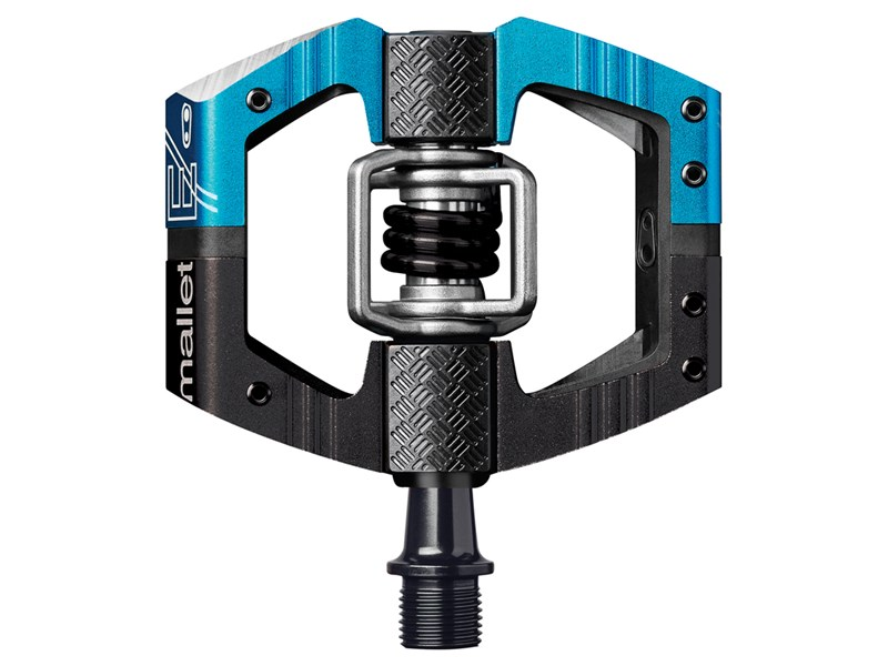 Crankbrothers Mallet E LS PEdal | Pedals