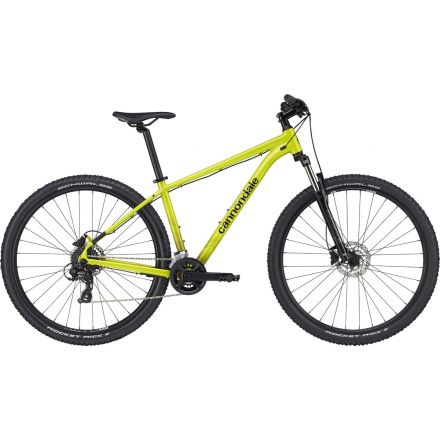 Cannondale Trail 8 Highlighter Mountainbike