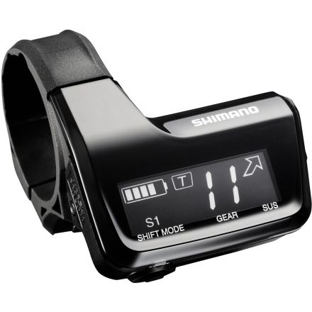 Shimano Display System Information SC-MT800 Deore XT