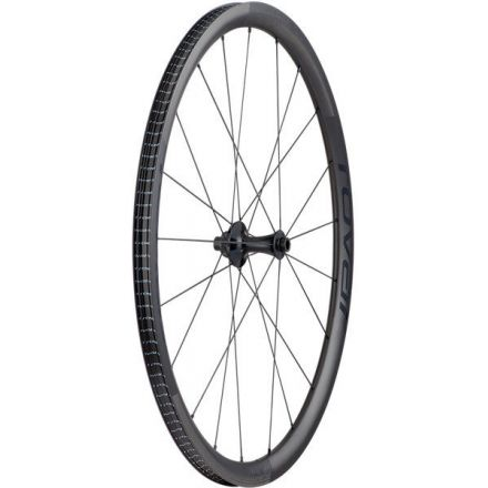 Specialized Roval Alpinist CLX Sort Forhjul