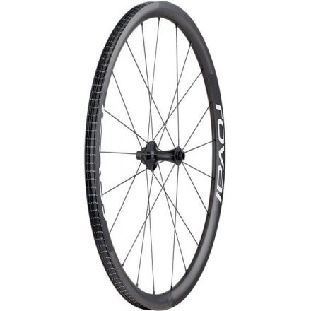 Specialized Roval Alpinist CLX Hvid Forhjul