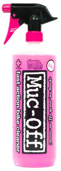 Muc-Off Bike Cleaner | polish_and_lubricant_component