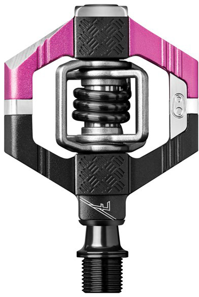 Crankbrothers Candy 7 Pedal Sort/Pink | Pedals