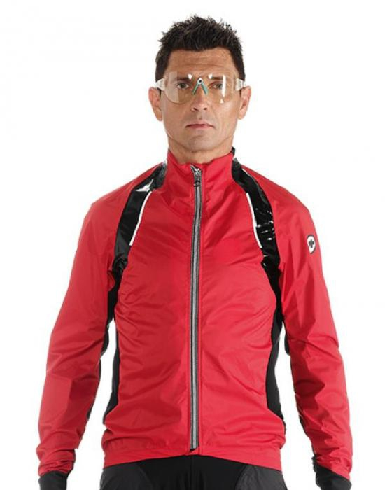Assos rS.sturmPrinz Evo | Jackets