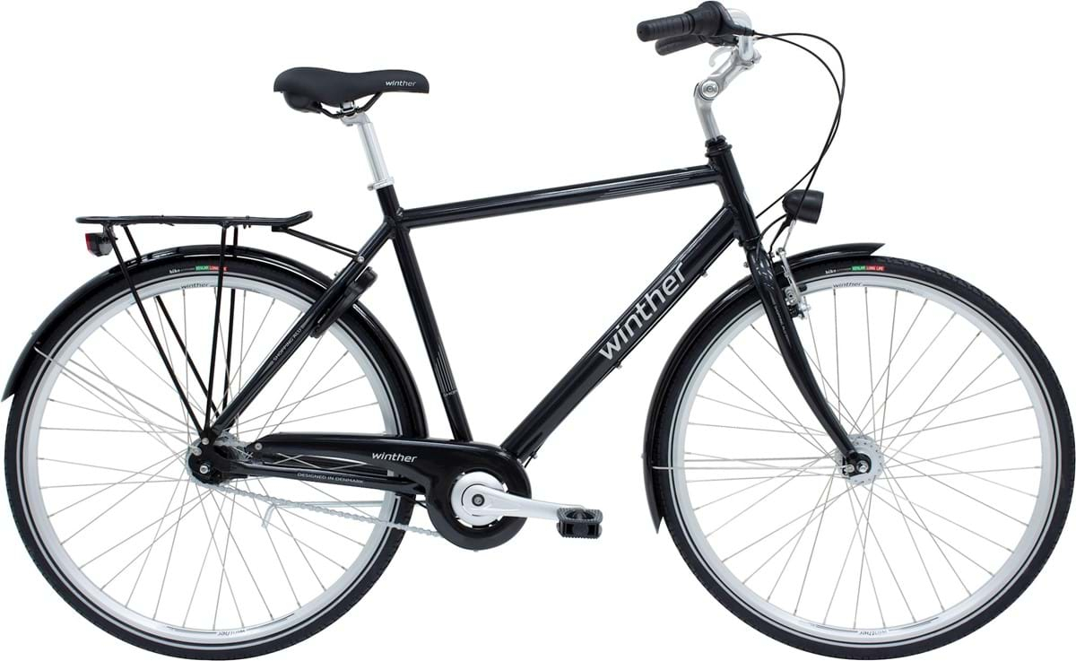 Winther - Shopping Classic | city-cykel