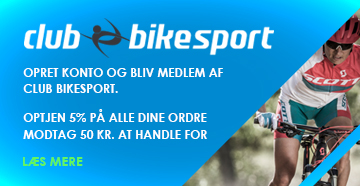 Club Bikesport logo